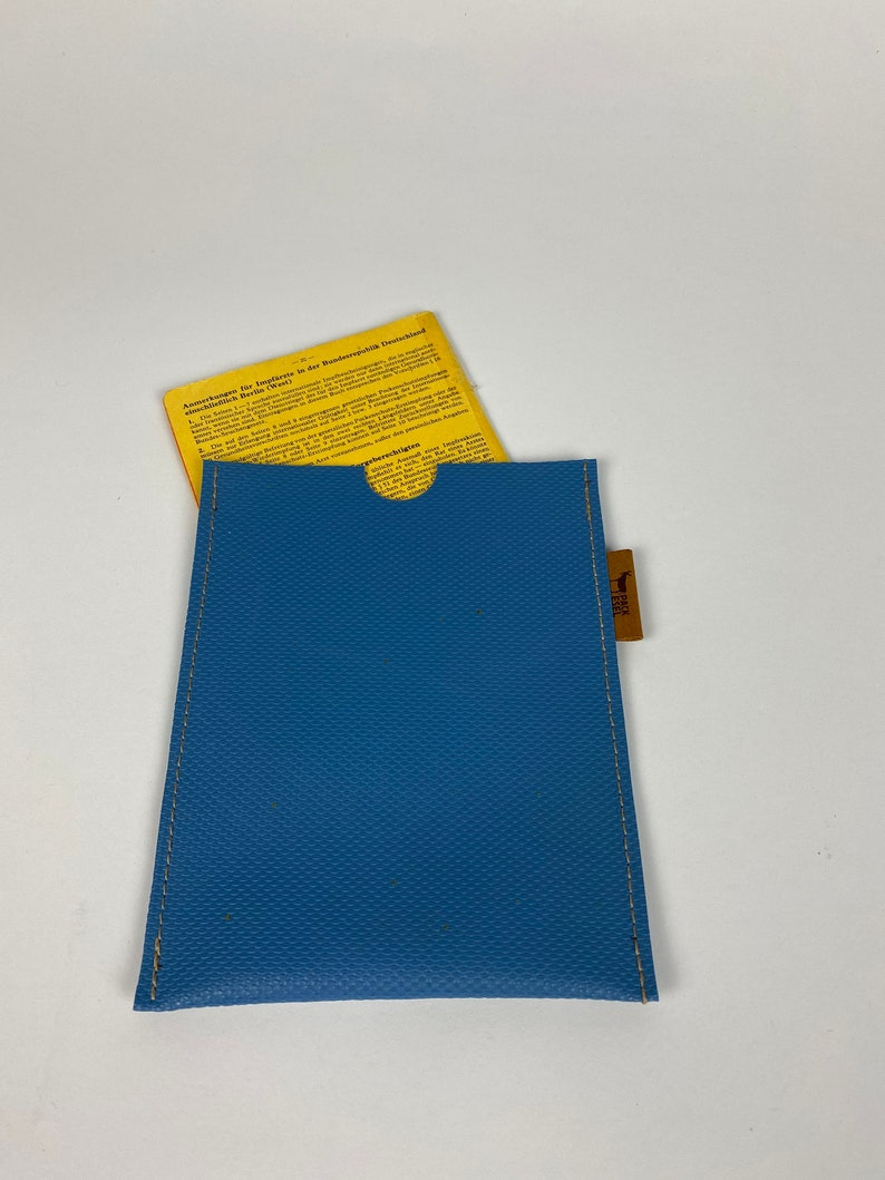 Protective cover Imfppass image 0
