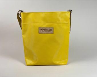 """Shoulder bag """"Turnmatte"""""""