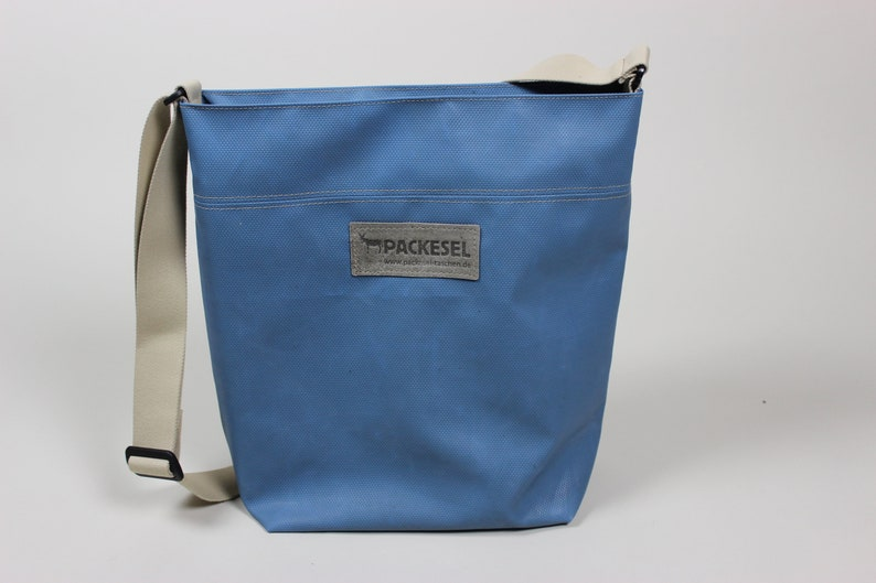 Shoulder bag Turnmat receycelt image 0