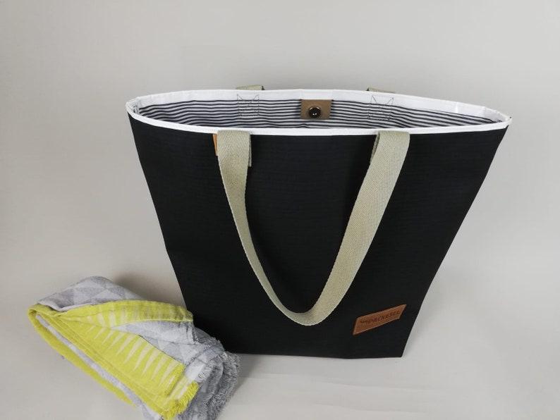 Bath bag/ tote bag image 0