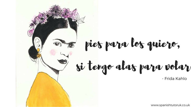 Frida Kahlo Desktop Wallpaper