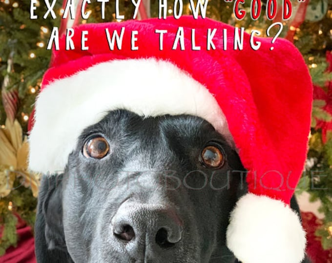 Black Lab Christmas Cards, Labrador Retriever Christmas Card, Funny Lab Christmas Card,Funny Labrador Retriever Christmas Card,Lab Christmas
