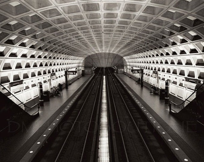 Washington dc Print, Washington dc Art, dc Print, Washington DC Photo, Washington dc, City Art, City Prints, City Wall Art, dc Art, Metro