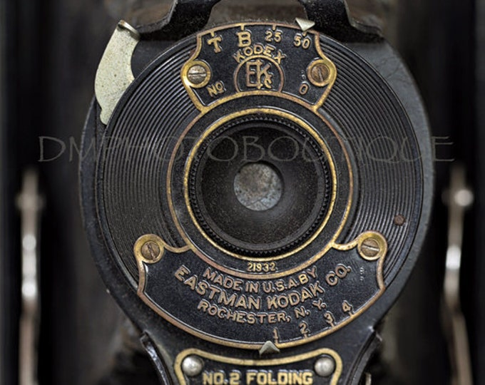 Vintage Camera Print, Vintage Camera Photo, Photography Gift, Vintage Camera, Antique Camera Print, Old Camera Print, Office Decor, Camera
