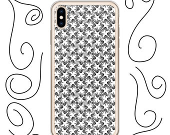Black and white iphone case tumblr iphone case for men and | Etsy