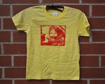 Forms Bands - Kids T-Shirt - Screen Print