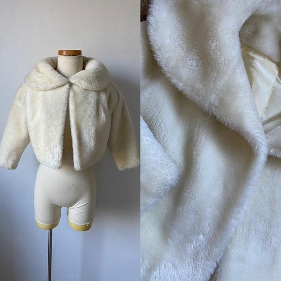 40s Fur Coat