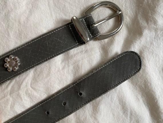 Daisy Escada Belt