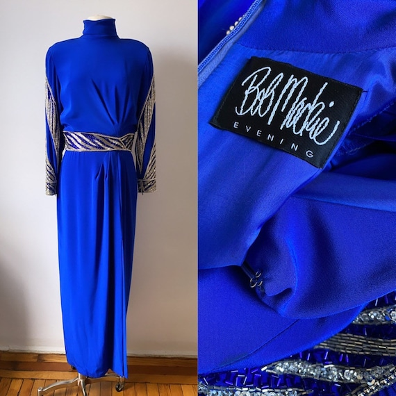 Bob Mackie Evening Gown