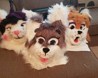 4ac5791c4ec54 Fursuit head | Etsy