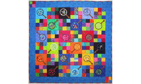 MY SPYGLASS Quilt Pattern Bug Quilt Pattern I Spy Quilt Etsy Extraordinary I Spy Quilt Pattern