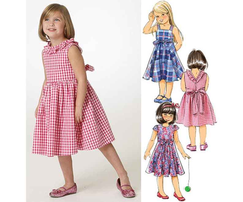 New Look Girls Sewing Pattern 6388 Evening /& Party Dresses NewLook-6388