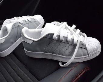 Custom Adidas Superstars 25272c8322