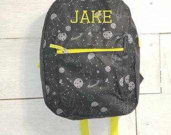 37b6c72c567c Space backpack | Etsy