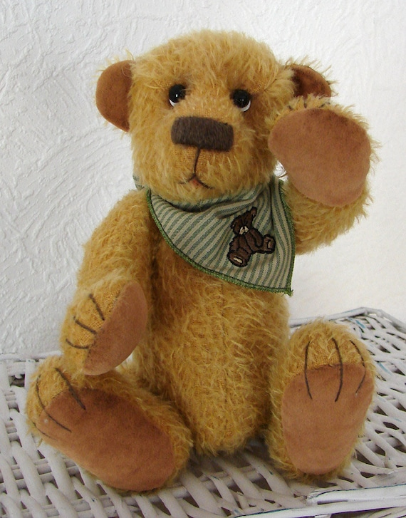 teddy smile Schnittmuster CUTIE 28 cm 5-fach beweglich mit | Etsy