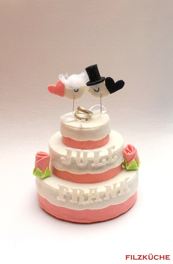 Hochzeit Geldgeschenk Torte Handarbeit Etsy