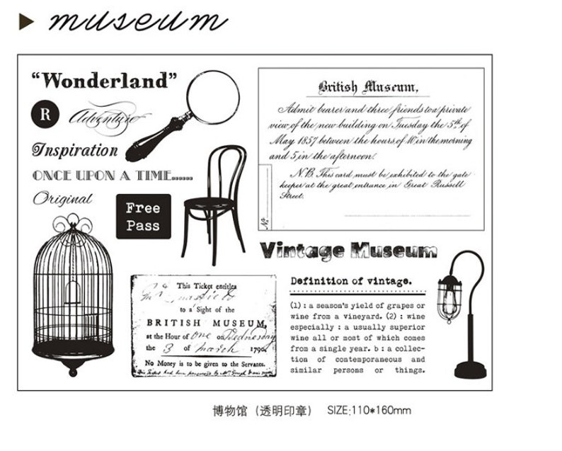 Clear stamps rubber stamp vintage|words stamps clear stamp set deco stamps rubber stamp set rubber stamps