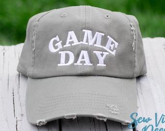 17feeb66eb0e1 Gameday trucker hat