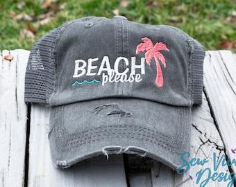 6a1ba8451a266 Beach Please Hat