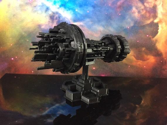 erwachsenen unterhaltung starship