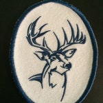 "various ""Animals of the Wild"" - Embroidery application (embroidery applications)"