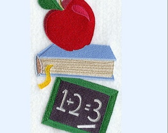 """Training"""" embroidery, also individually (embroidery application)"""