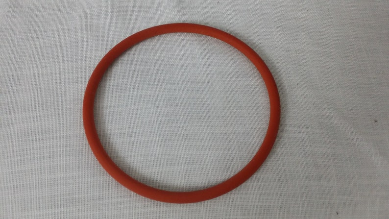 4 Rubber Rings