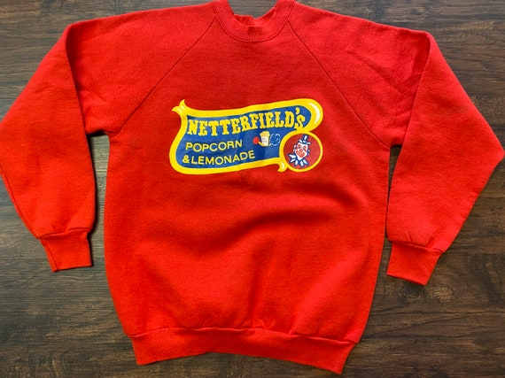 Netterfelds Clown Carnival Circus Sweater - image 1