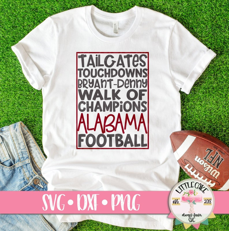 ec68934e9527 Alabama svg Alabama football svg roll tide svg crimson tide