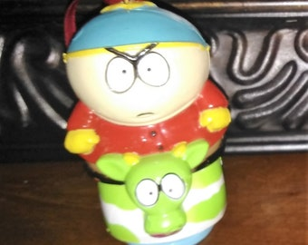 5ad95744eee990 Cartman South Park Christmas Ornament