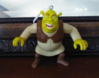 Shrek Christmas.Shrek Christmas Etsy