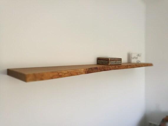 Regalbrett Wandboard Eiche Massiv 70x20x4cm Etsy