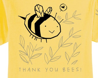 TShirt / Special Edition Help The Bees Shirt