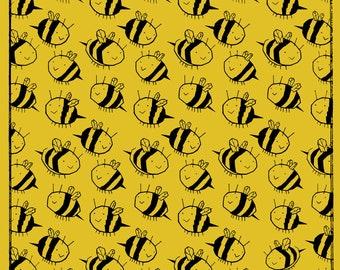 Bandana / Bees!