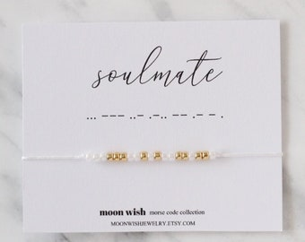 Soulmate jewelry   Etsy