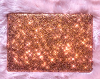 best sneakers 5fb6f 439ef Glitter macbook   Etsy