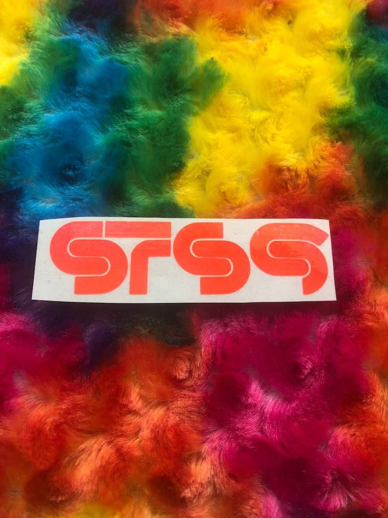 STS9 Decal