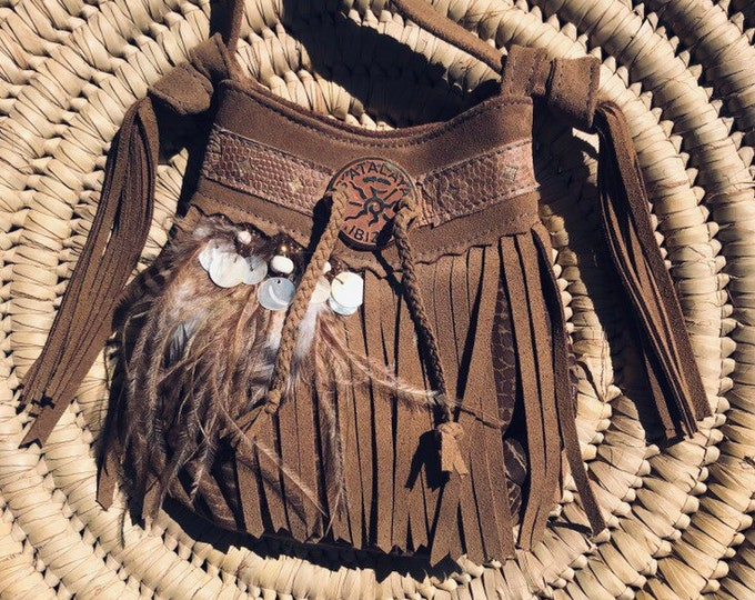 Cinnamon Bag Small