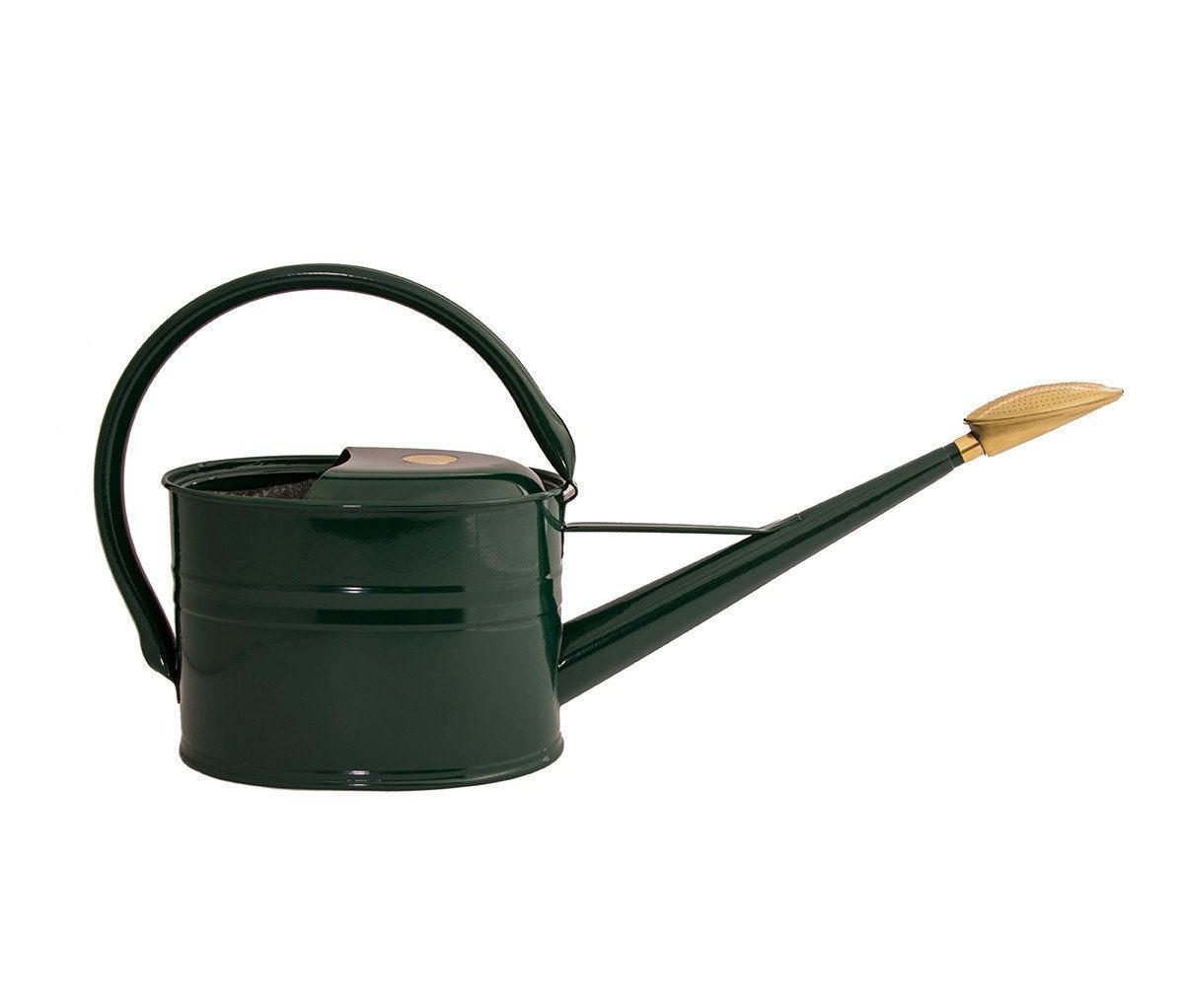 Arrosoir haws Slimcan Slimcan Slimcan - 5 L vert vert britannique 67a7ba