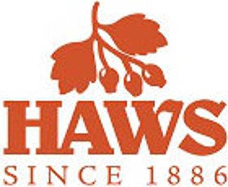 Room watering Haws-1 L Titanium Grey
