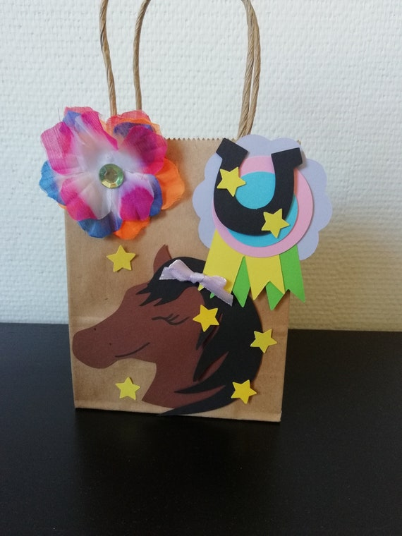 Horse Craft Ideas For Birthday Party The Blouse