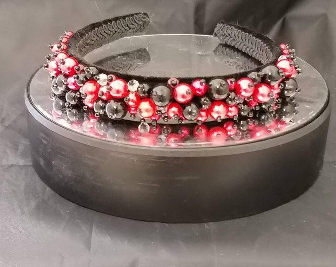 Velvet headband hair accessories alice hairband