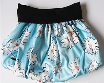 5c124971f Bubble Skirt, Multiple Choice Print, 0 - 8