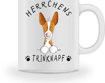 Deko Aufsteller LOVE « PODENCO » Hunde Hunderasse Spanien Liebe Geschenk