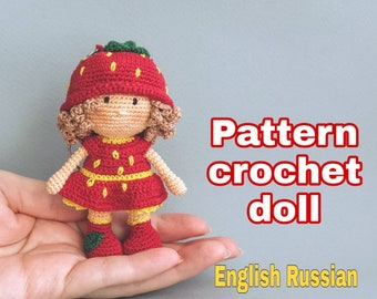 Amigurumi Today - Free amigurumi patterns and amigurumi tutorials | 270x340