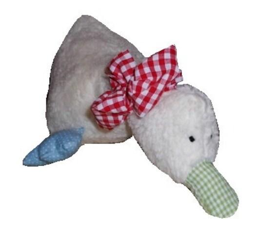e-book kleine Ente Elsa auch als Spieluhr | Etsy