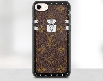 iphone 7 plus case louis vuitton etsy
