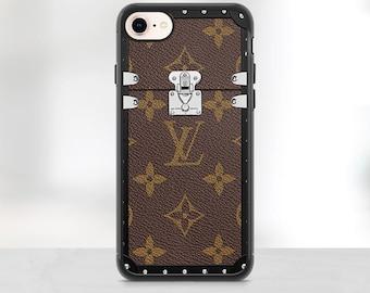 iphone 7 plus case louis vuitton etsylouis vuitton case iphone x case inspired by louis vuitton iphone 7 plus case louis vuitton trunk case iphone 8 plus lv samsung s8 case lv