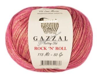 80d0604a1 Shiny yarn