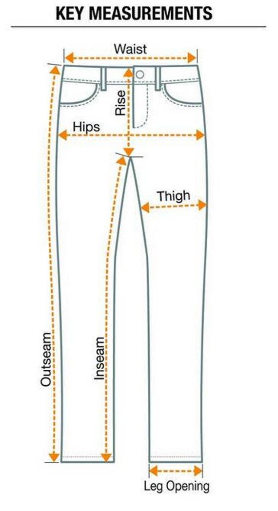 90's Etro Paisley Full Print Flared Trouser W25 V… - image 9